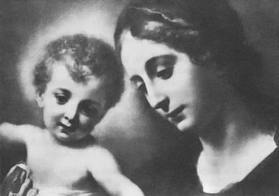 gegrüßt seist maria jungfräuliche zier